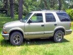 1996 Chevrolet Blazer under $2000 in Mississippi