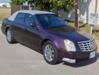 2009 Cadillac DTS under $5000 in Texas
