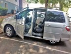 2007 Honda Odyssey under $4000 in North Carolina
