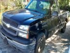 2003 Chevrolet Silverado under $2000 in New Jersey