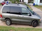 2003 Ford Windstar under $2000 in Ohio
