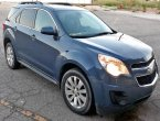 2011 Chevrolet Equinox under $6000 in New Mexico