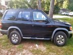 1998 Nissan Pathfinder under $3000 in Alabama