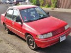 1992 Mercury Tracer in California