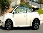 2004 Volkswagen Beetle in CA