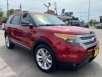 2012 Ford Explorer in TX
