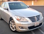 2009 Hyundai Genesis under $5000 in California