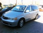 2002 Honda Odyssey under $5000 in CA