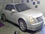 2010 Cadillac DTS under $4000 in Texas