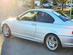 2002 BMW 330 in CA