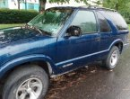 1999 Chevrolet Blazer (Purple)