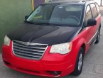 2010 Chrysler Town Country in CA