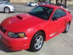 2003 Ford Mustang in CA