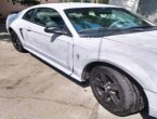 2001 Ford Mustang in CA
