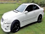 2008 Mercedes Benz CLK in TX