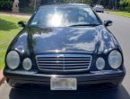 2002 Mercedes Benz CLK in HI