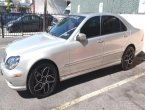 2001 Mercedes Benz S-Class under $6000 in New York