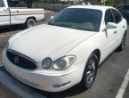 2007 Buick LaCrosse under $4000 in Arizona