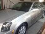 2006 Cadillac CTS in California
