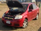 2010 Chevrolet Aveo in Texas