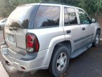 2004 Chevrolet Trailblazer in Michigan