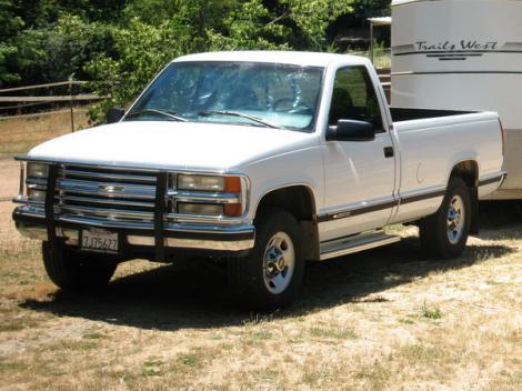 chevrolet 2500 truck by owner in ca under 15000. Black Bedroom Furniture Sets. Home Design Ideas