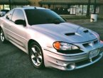 2005 Pontiac Grand AM under $4000 in California