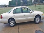 1999 Lincoln Continental under $3000 in Oklahoma