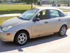 2000 Ford Focus in OK