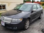 2007 Lincoln MKZ under $6000 in Ohio