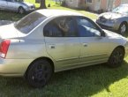 2003 Hyundai Elantra under $2000 in Florida