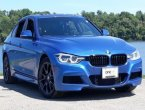 2016 BMW 340 under $18000 in Kansas