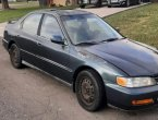 1997 Honda Accord under $2000 in Texas