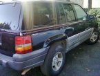 1997 Jeep Cherokee (Black)