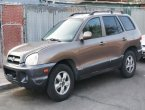 2003 Hyundai Santa Fe in NV