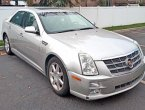 2008 Cadillac STS under $4000 in Utah