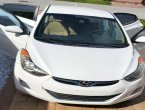 2013 Hyundai Elantra under $6000 in Florida