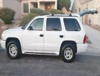 2003 Dodge Durango under $4000 in Nevada