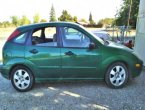 2001 Ford Focus under $3000 in California