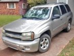 2002 Chevrolet Trailblazer in LA