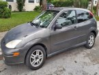 2002 Ford Focus in FL