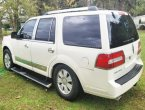 2007 Lincoln Navigator in NC