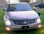 2008 Cadillac DTS under $4000 in Texas