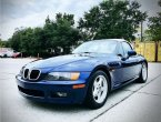 1996 BMW Z3 in FL