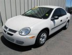 2005 Dodge Neon under $4000 in Arizona