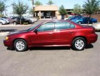 2003 Pontiac Grand AM under $4000 in Arizona