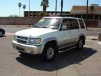 2000 Isuzu Trooper under $100000 in Arizona