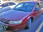2004 Saturn Ion in TX