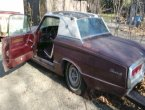 1966 Ford Thunderbird in MN