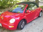 2005 Volkswagen Beetle in MN
